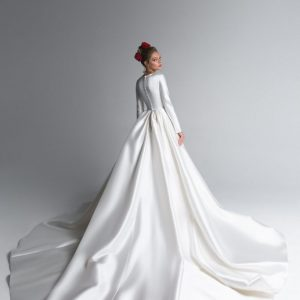 Gorgeous wedding gowns - Vonvé Bridal Couture