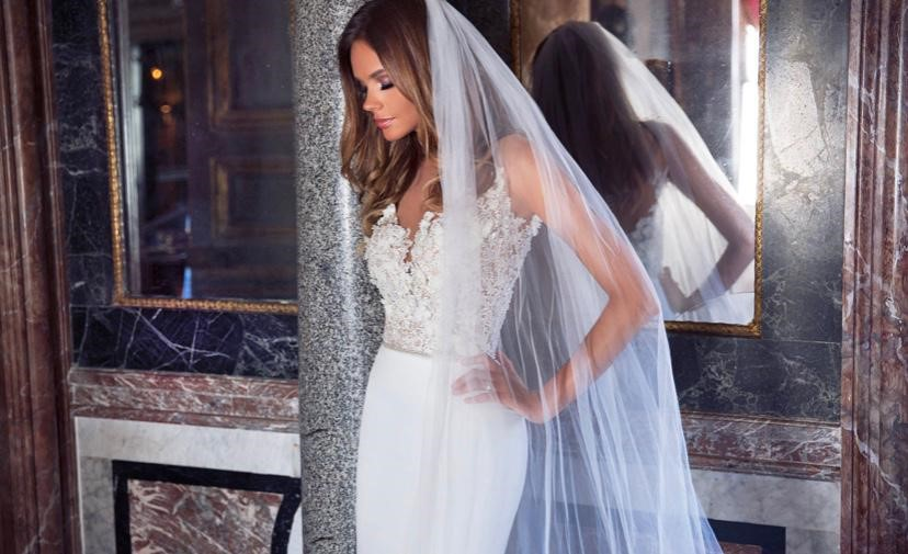 New wedding gowns - Vonvé Bridal Couture