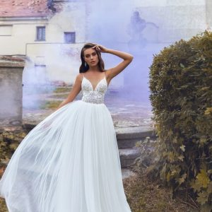 Evelyn - Vonve Bridal Couture