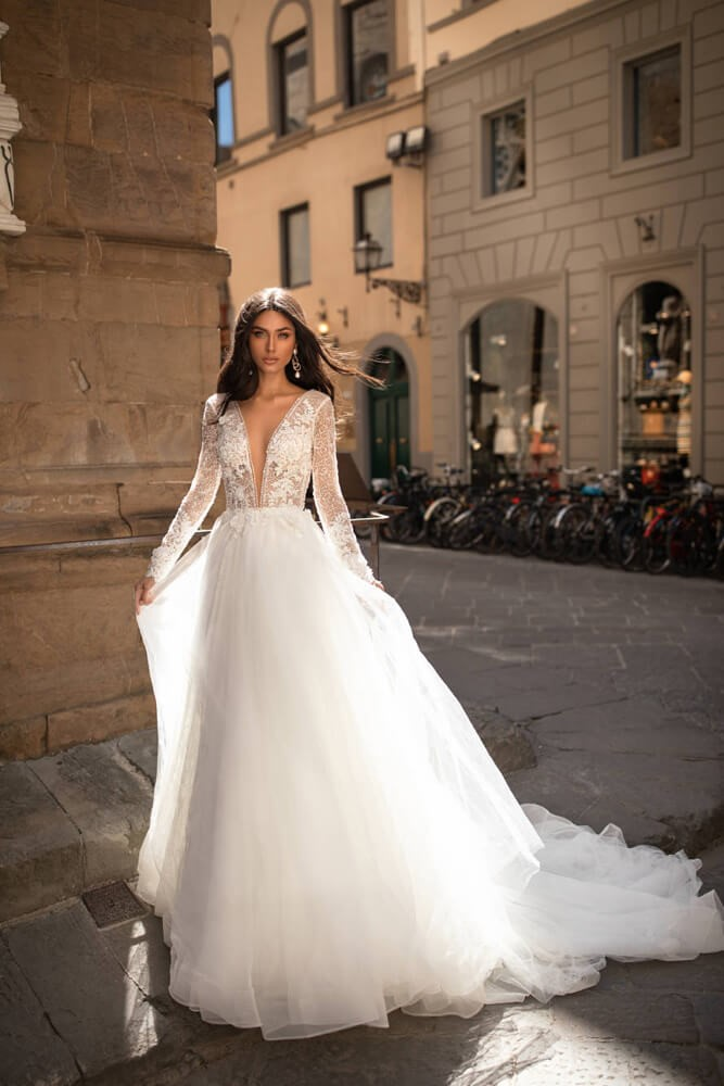 How to Choose the Perfect Wedding Gown